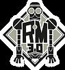 LOGO ROBOT RM3.0 by Docteur MOZZ