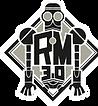 LOGO ROBOT RM3
