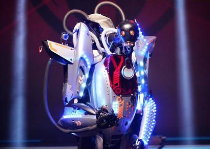 Robot RM3.0