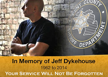 Jeff Dykehouse Memorial