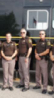 Enforcement Unit