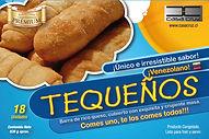 comida venezolana en chile, sabores del mundo, tequeños, empanadas