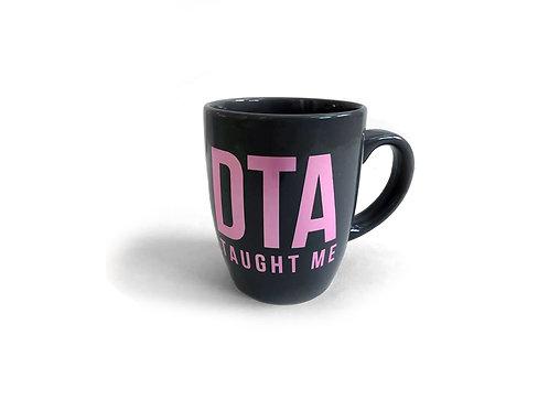 DTA Mug