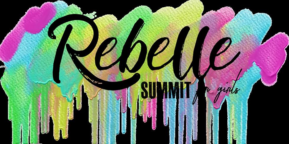 Rebelle Summit 2019