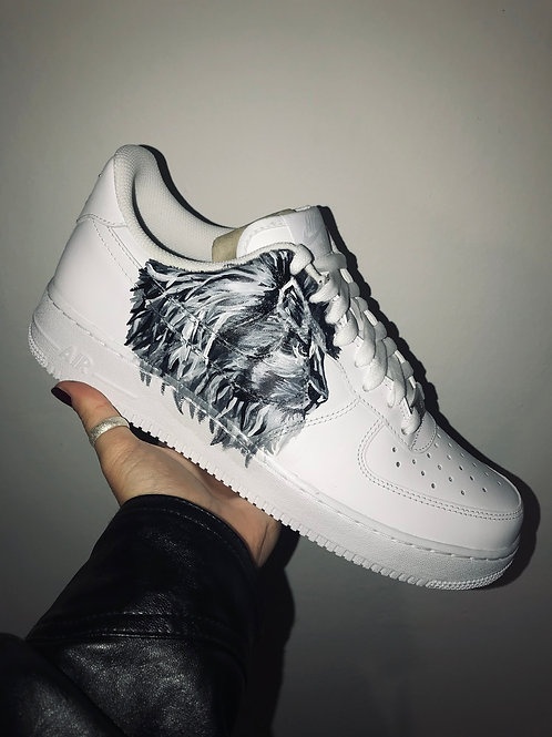 Lion AirForce1