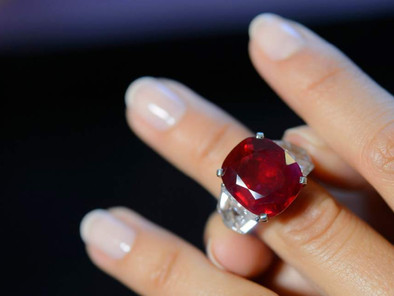Know Your Stone!!! Treatments On Ruby And Synthetic Ruby Gemstone!