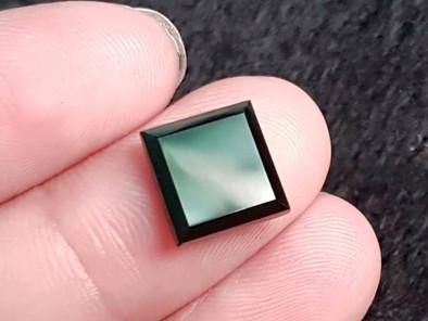 Quality Matters! Burmese Black Jadeite Jade