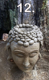 Buda Head