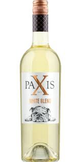 Paxis White Blend