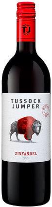 Tussock Jumper Zinfandel