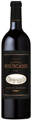 Chateau Bouscasse Rouge