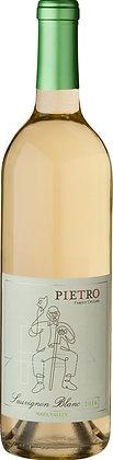 Pietro Family Cellars Sauvignon Blanc