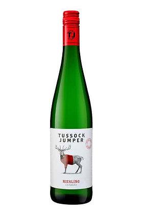 Tussock Jumper Riesling