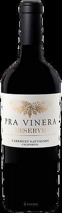 Pra Vinera Reserve Cabernet Sauvignon