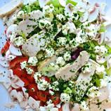 Salade 4 - 21 • 6,80€