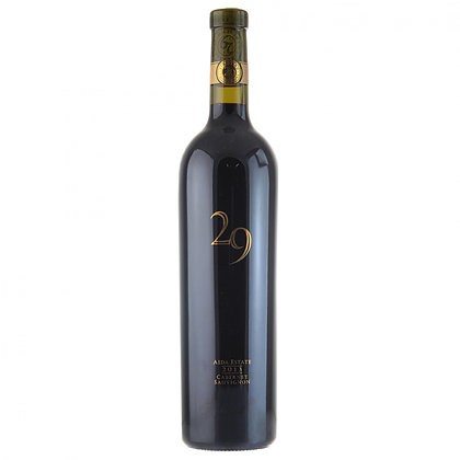 Vineyard 29 Aida Estate Cabernet Sauvignon