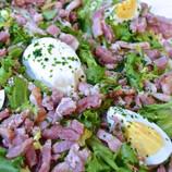 Salade la Frileuse • 6,80€
