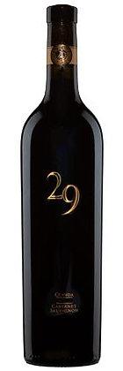Vineyard 29 Ceanda Cabernet Sauvignon