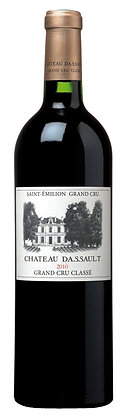 Chateaus Dassault 2010 Grand Cru Classe