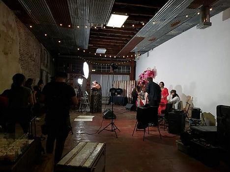 Oct 13 2020 Christina Live Stream Concer