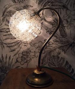 Lampe Sasha #VENDUE