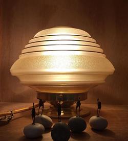 Lampe Orelle/ Vendue