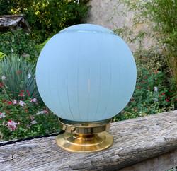 Lampe Blue #DISPONIBLE