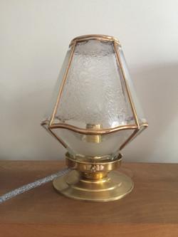 Lampe Jeanne /VENDUE