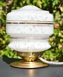 Lampe Chanteraine #VENDUE