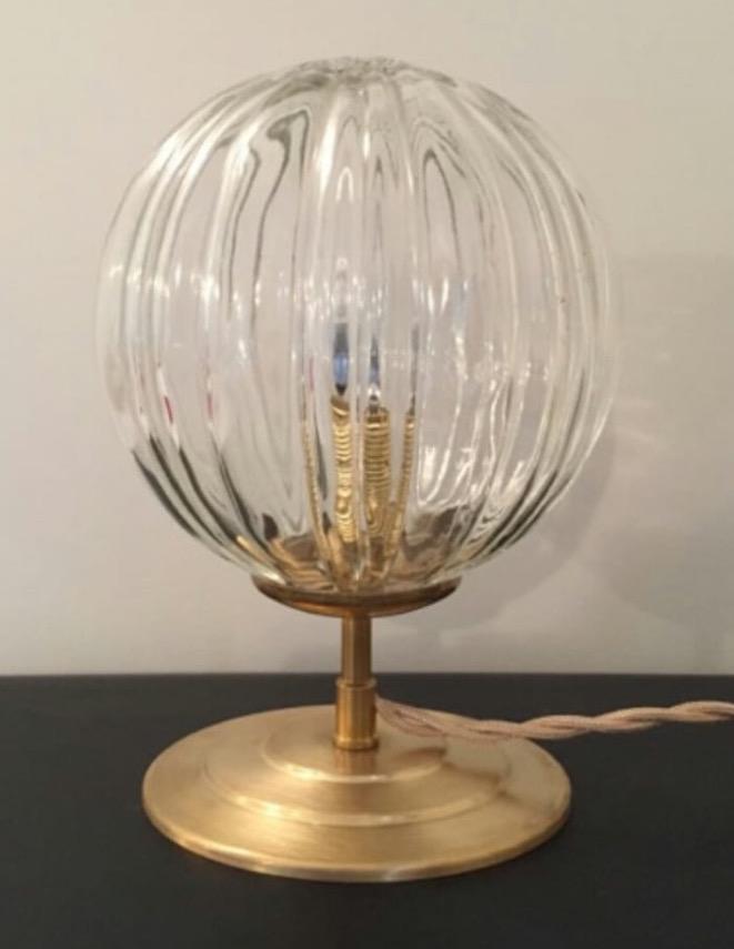 Lampe Blandine #VENDUE