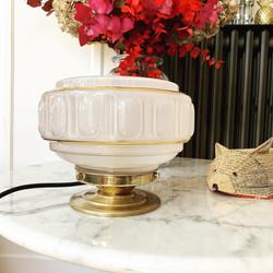 Lampe Cannelé #VENDUE