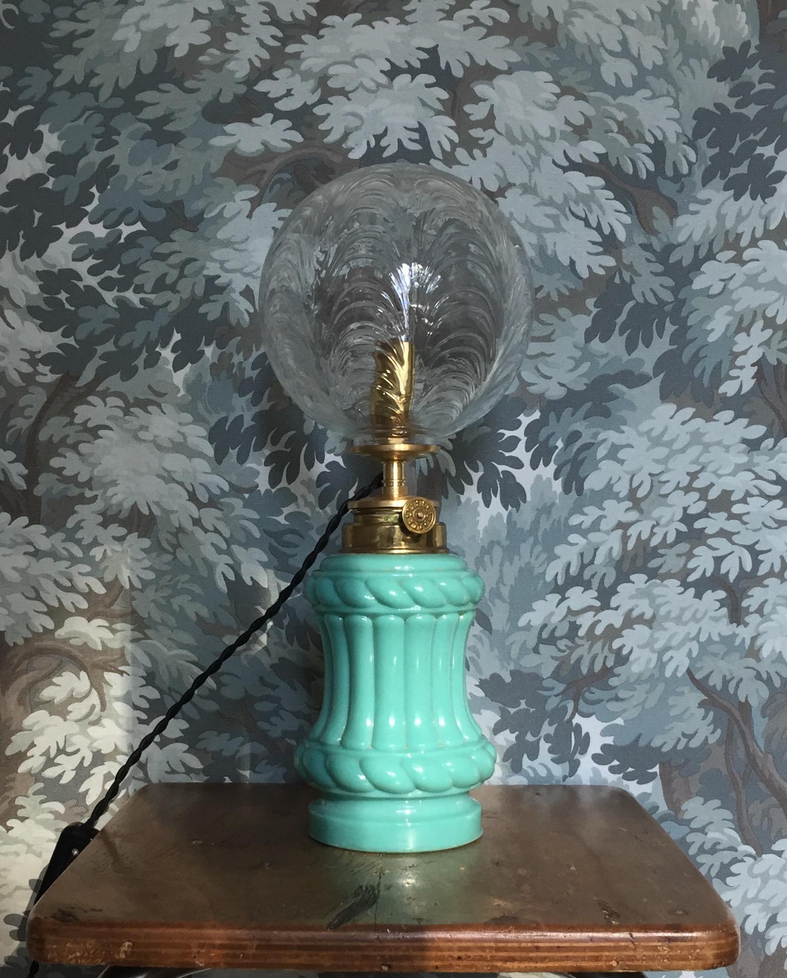 Lampe petrouchka #VENDUE