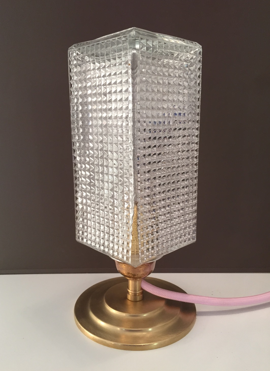 Lampe Romy #VENDUE