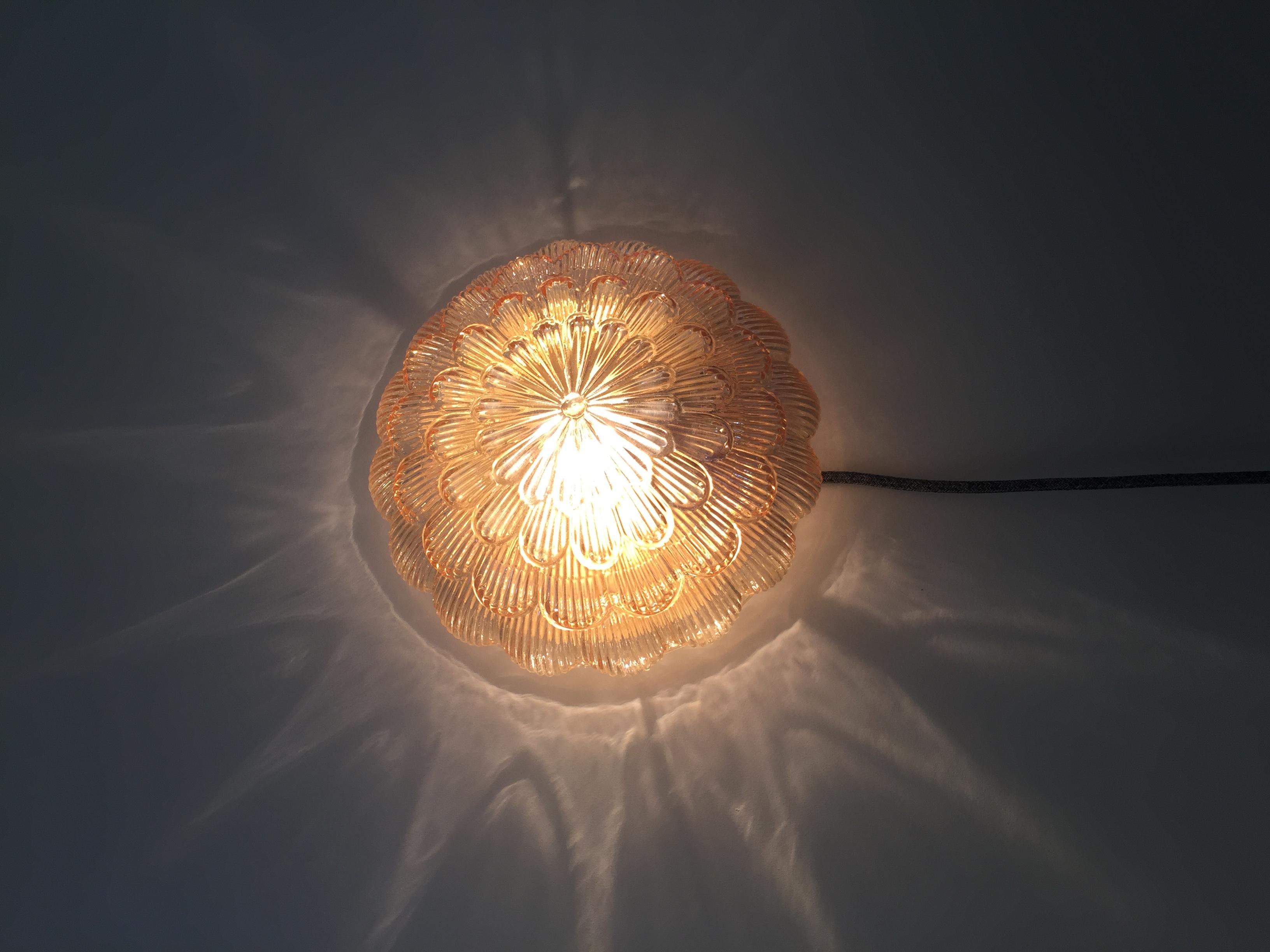 Lampe soleil/DISPONIBLE