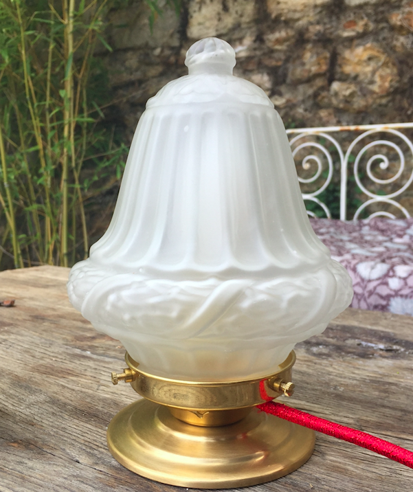 Lampe Anvers /Disponible
