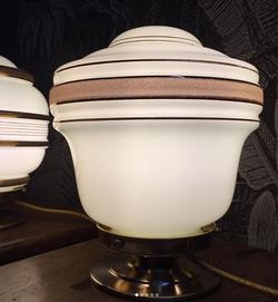 Lampe GRANY/DISPONIBLE