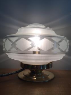 Lampe Bloum / VENDUE