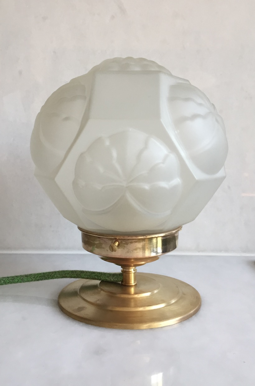 Lampe Pâquerette/DISPONIBLE