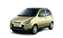 Daewoo-All New Matiz-2008