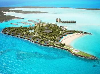 Venta de Bungalow en la Bahamas