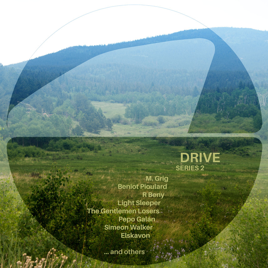 Upcoming release Thesis Drive 2