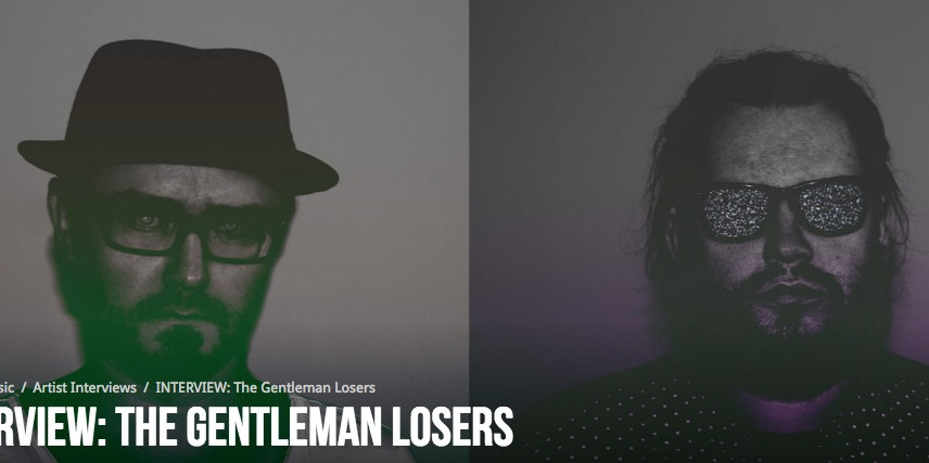 INTERVIEW: The Gentleman Losers