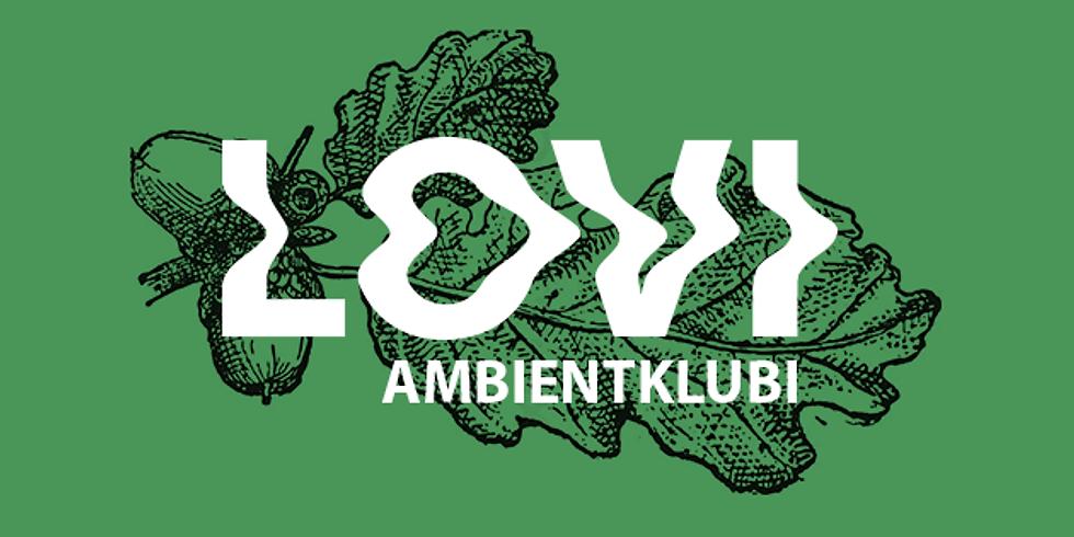 Lovi ambientklubi