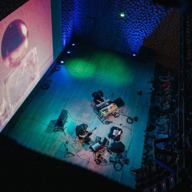 Live @ Elbphilharmonie