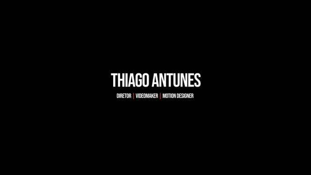 Thiago Antunes   Reel 2020