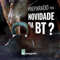 Crossfit | Bodytech