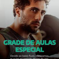 Stories Grade | Bodytech