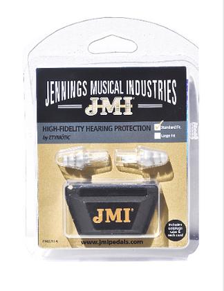 JMI High Fidelity Earplugs