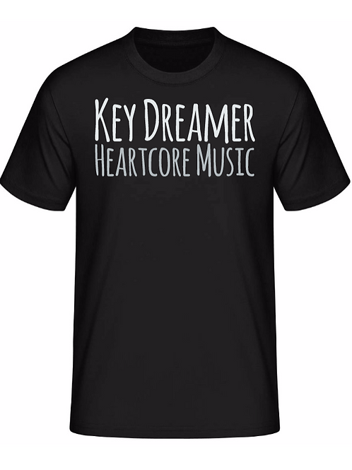 T-Shirt - Heartcore Music