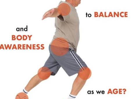 Movement is Medicine!